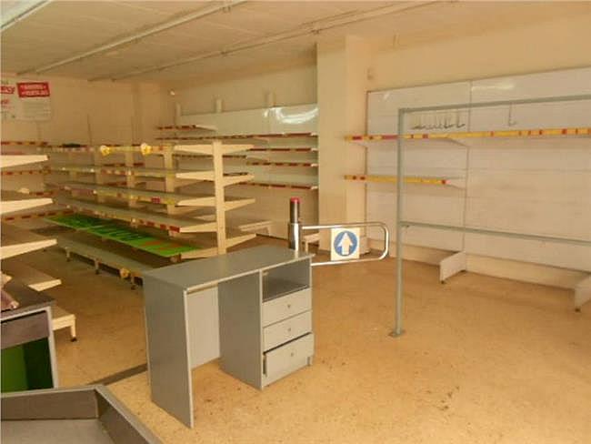 Local comercial en alquiler en Santpedor - 279154050