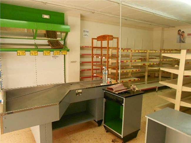 Local comercial en alquiler en Santpedor - 279154056