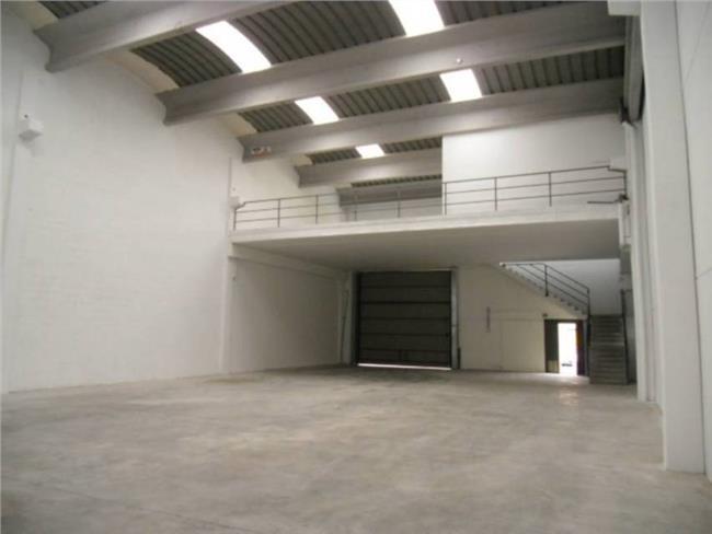 Nave industrial en alquiler opción compra en calle , Monistrol de Montserrat - 118371985