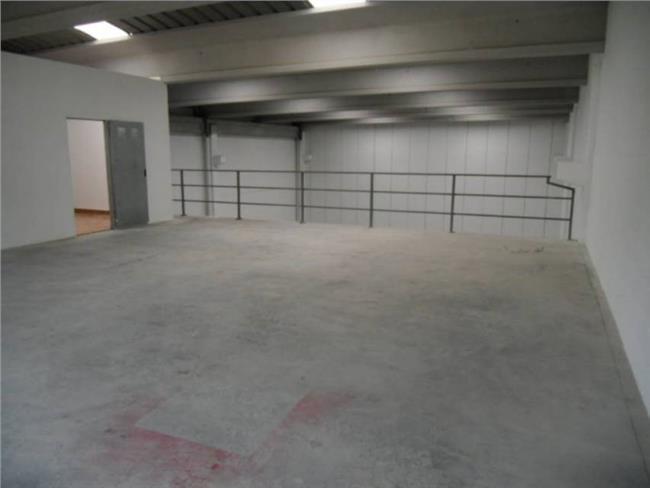 Nave industrial en alquiler opción compra en calle , Monistrol de Montserrat - 118371991