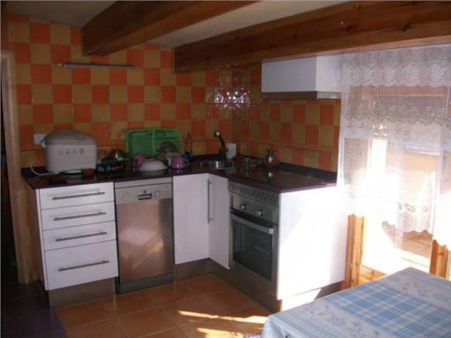 Casa en alquiler opción compra en calle , Monistrol de Montserrat - 118371880