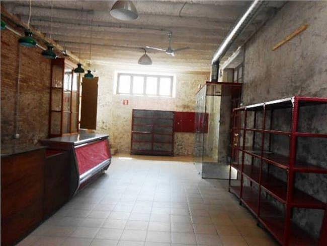 Local comercial en alquiler en Manresa - 197977546