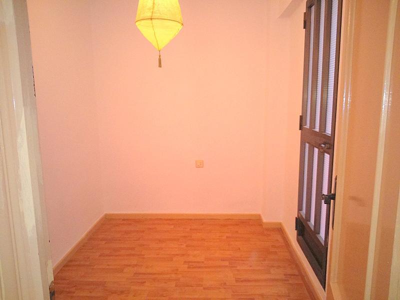 Dormitorio - Piso en alquiler en calle Albacete, Arrancapins en Valencia - 329105462