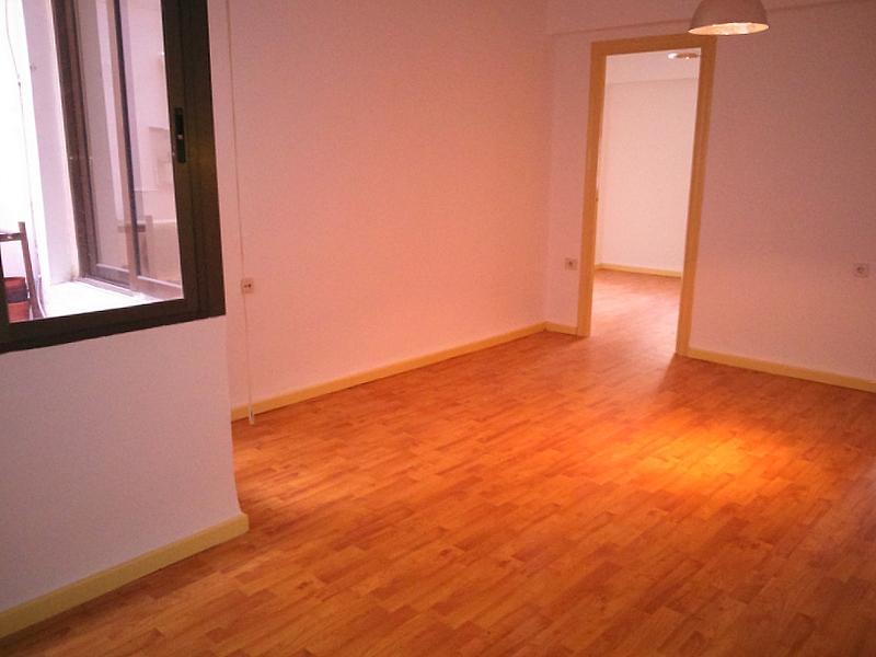 Dormitorio - Piso en alquiler en calle Albacete, Arrancapins en Valencia - 329105469