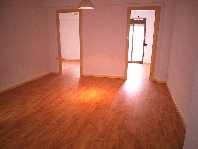 Salón - Piso en alquiler en calle Albacete, Arrancapins en Valencia - 329105473