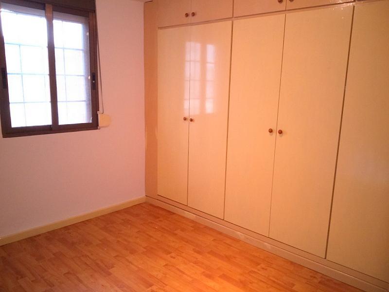 Dormitorio - Piso en alquiler en calle Albacete, Arrancapins en Valencia - 329105479