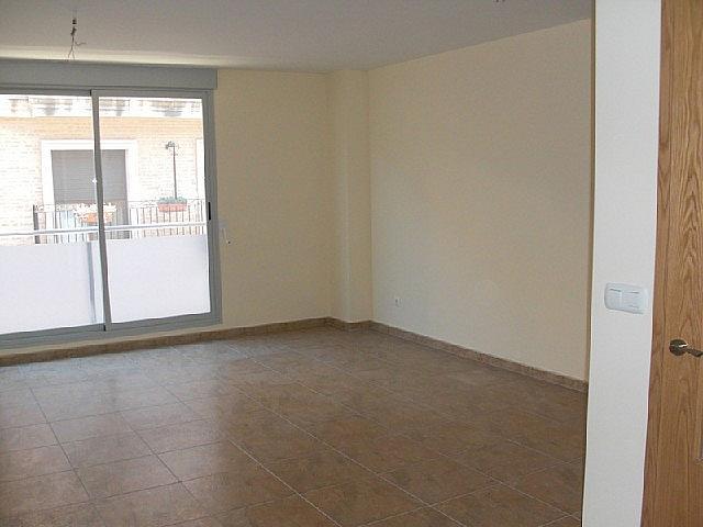 Salón - Piso en alquiler en calle CL Massanassa, Catarroja - 135579572