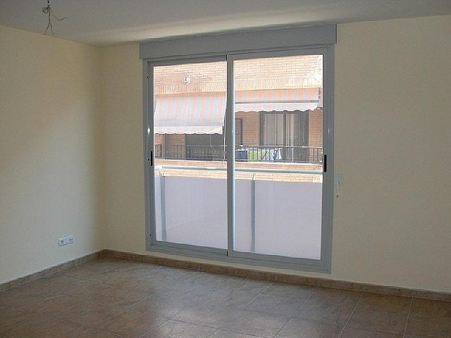 Salón - Piso en alquiler en calle CL Massanassa, Catarroja - 135579575
