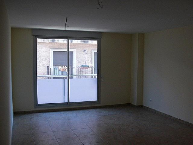 Salón - Piso en alquiler en calle CL Massanassa, Catarroja - 135579578
