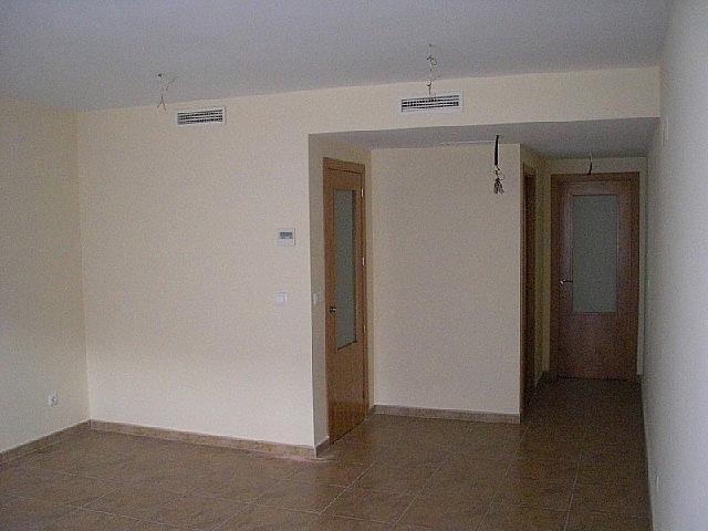 Salón - Piso en alquiler en calle CL Massanassa, Catarroja - 135579581
