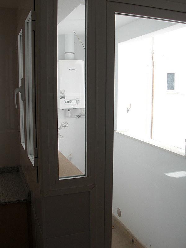 Cocina - Piso en alquiler en calle CL Massanassa, Catarroja - 179158168