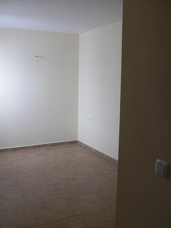 Dormitorio - Piso en alquiler en calle CL Massanassa, Catarroja - 179158182