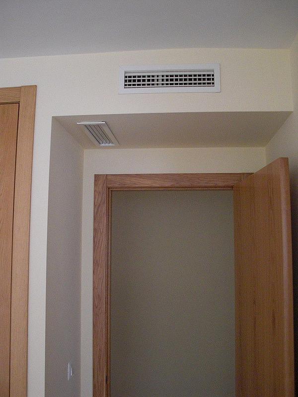 Dormitorio - Piso en alquiler en calle CL Massanassa, Catarroja - 179158191