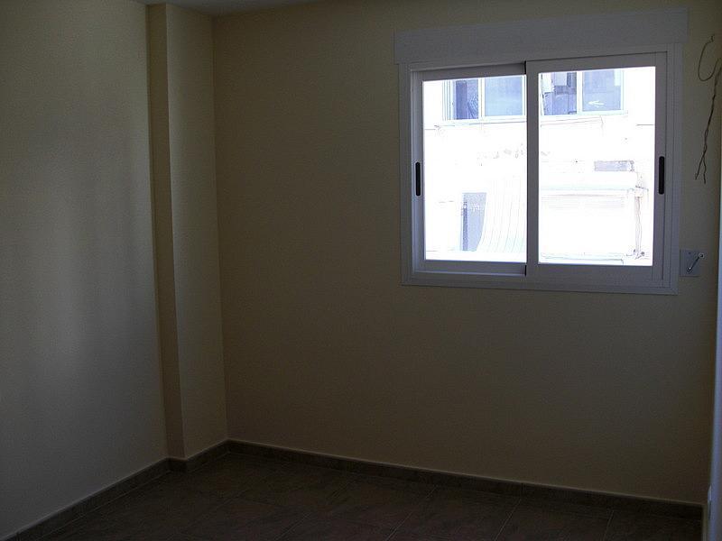 Dormitorio - Piso en alquiler en calle CL Massanassa, Catarroja - 179158194