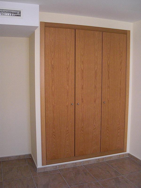Dormitorio - Piso en alquiler en calle CL Massanassa, Catarroja - 179158196