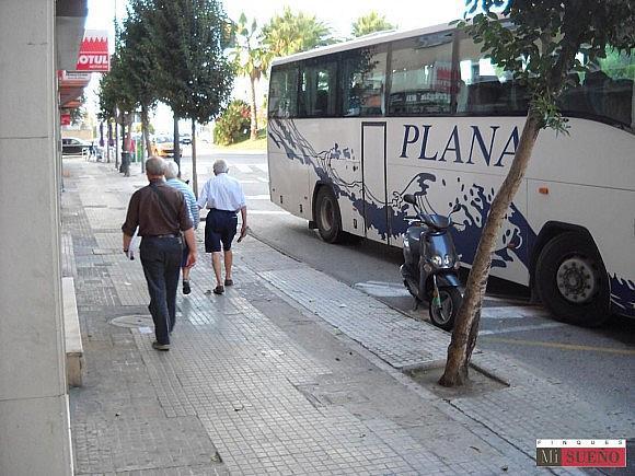 Local en alquiler en calle Andorra, Eixample Tarragona en Tarragona - 285278490