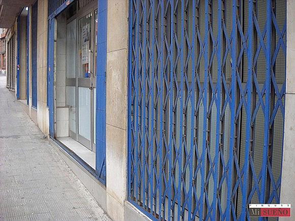 Fachada - Local en alquiler en calle Principat de Andorra, Eixample Tarragona en Tarragona - 285595048
