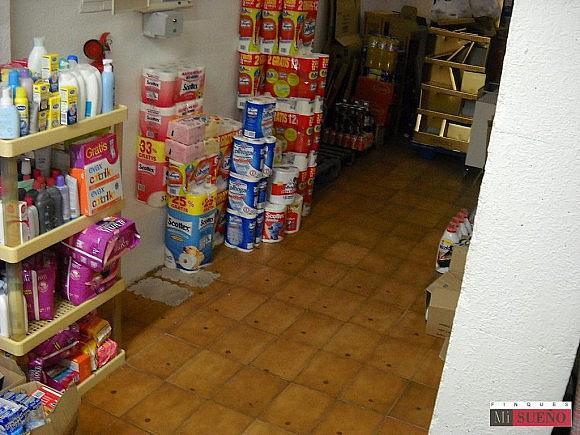 Local en alquiler en calle Principat de Andorra, Eixample Tarragona en Tarragona - 285595050