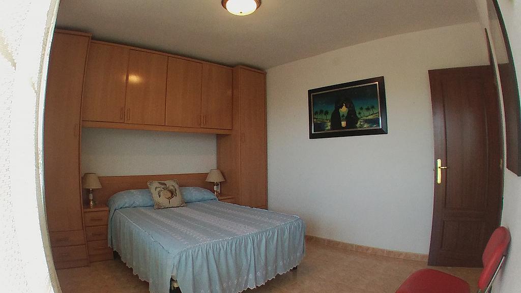 Piso en alquiler en calle Fra Juniper Serra, Capellans o acantilados en Salou - 318050817