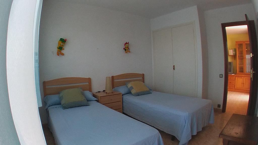 Piso en alquiler en calle Fra Juniper Serra, Capellans o acantilados en Salou - 318050818