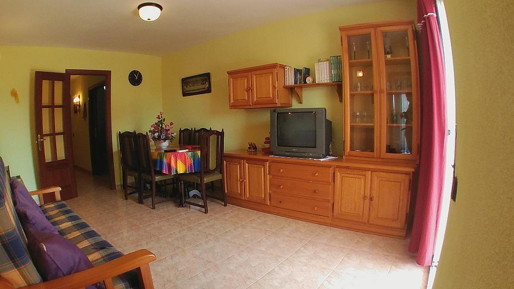 Piso en alquiler en calle Fra Juniper Serra, Capellans o acantilados en Salou - 318050825