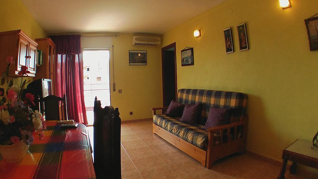 Piso en alquiler en calle Fra Juniper Serra, Capellans o acantilados en Salou - 318050827