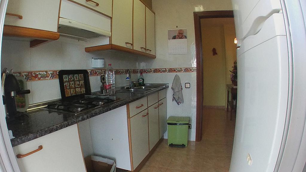 Piso en alquiler en calle Fra Juniper Serra, Capellans o acantilados en Salou - 318050829