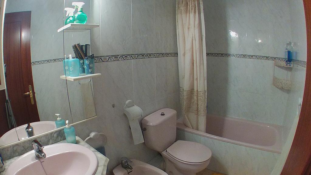 Piso en alquiler en calle Fra Juniper Serra, Capellans o acantilados en Salou - 318050832