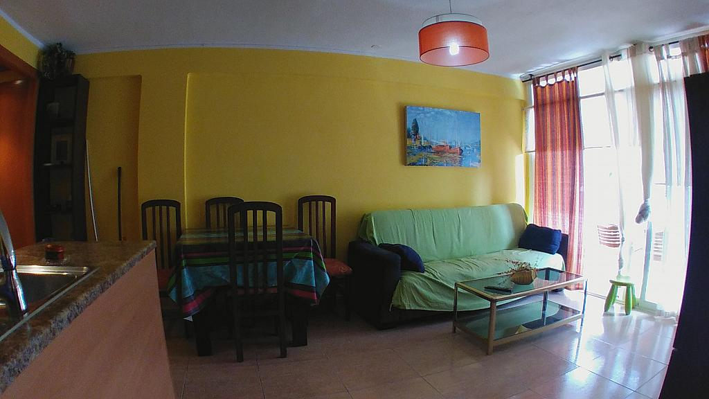 Piso en alquiler en calle Logroño, Plaça europa en Salou - 327214123