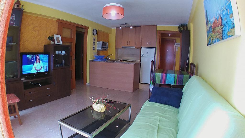 Piso en alquiler en calle Logroño, Plaça europa en Salou - 327214125