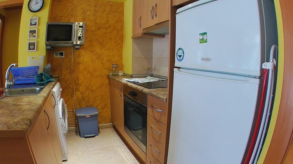 Piso en alquiler en calle Logroño, Plaça europa en Salou - 327214126