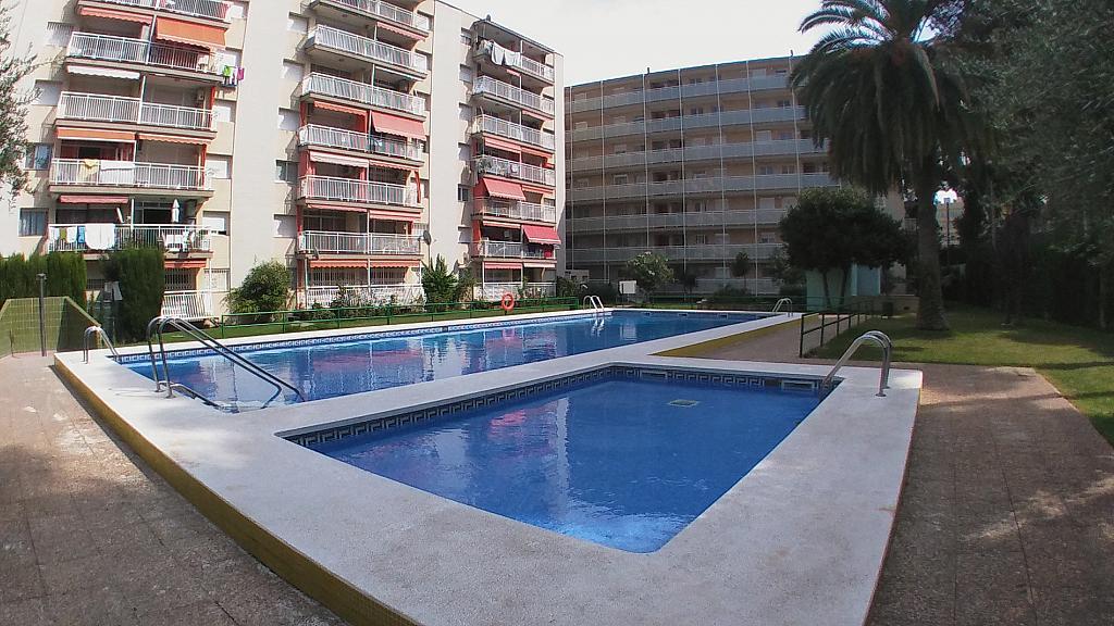 Piso en alquiler en calle Logroño, Plaça europa en Salou - 327214144