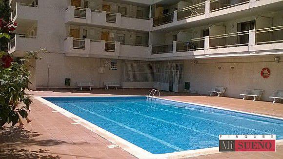 Apartamento en venta en calle Barbastre, Parque central en Salou - 344839117