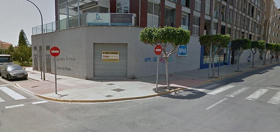 Fachada - Local comercial en alquiler en calle Pedro Ponce y Jupiter, Ejido (El) - 278190222