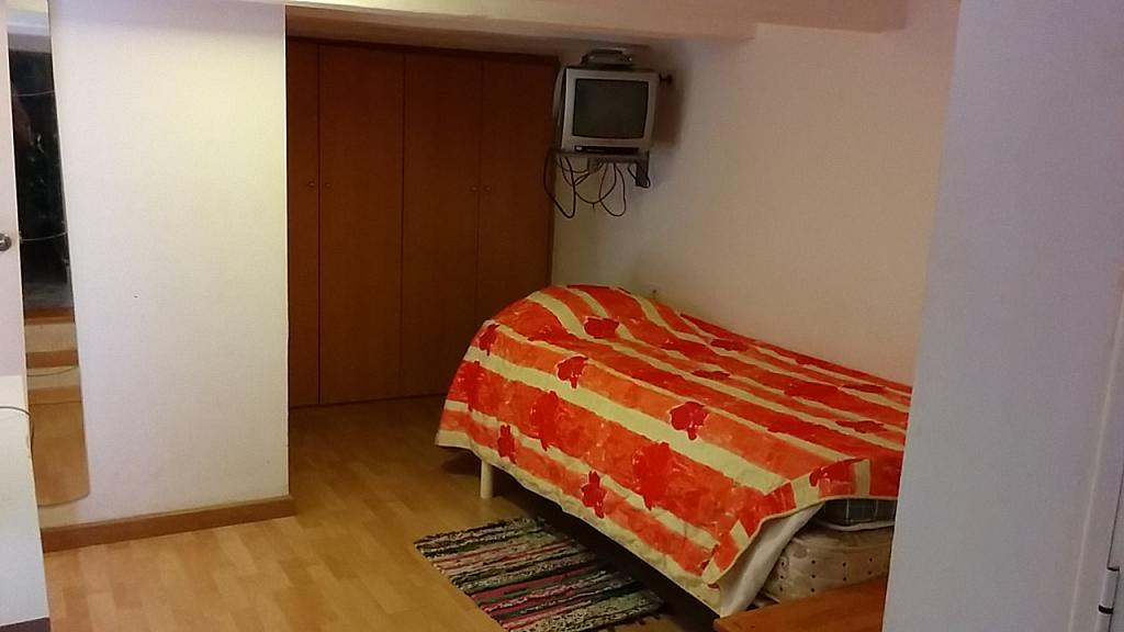 Dormitorio - Piso a compartir en calle Murillo, El Poble Sec-Montjuïc en Barcelona - 313272038