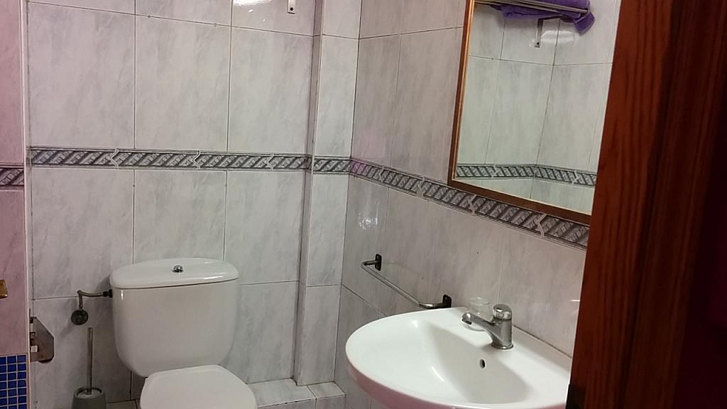 Baño - Piso a compartir en calle Murillo, El Poble Sec-Montjuïc en Barcelona - 313272047