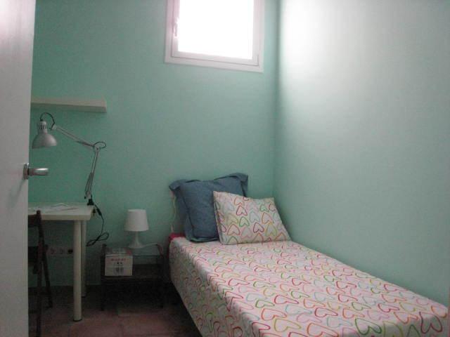 Dormitorio - Piso a compartir en calle Correu Vell, El Gótic en Barcelona - 120239907