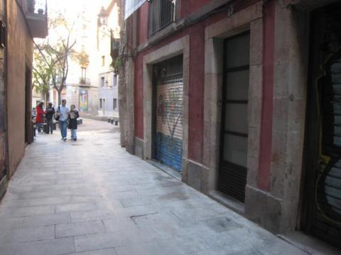 Detalles - Piso a compartir en calle Correu Vell, El Gótic en Barcelona - 26189848