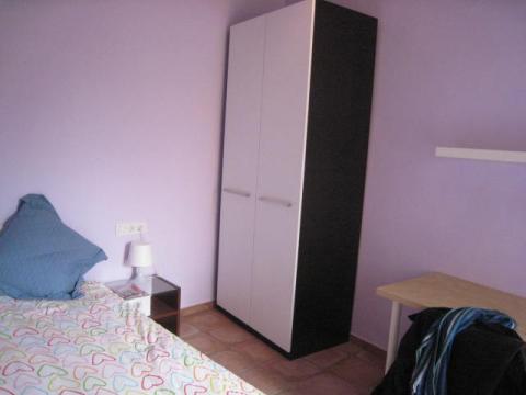 Dormitorio - Piso a compartir en calle Correu Vell, El Gótic en Barcelona - 26189856
