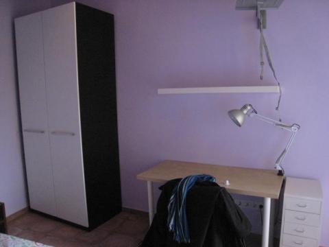 Dormitorio - Piso a compartir en calle Correu Vell, El Gótic en Barcelona - 26189858