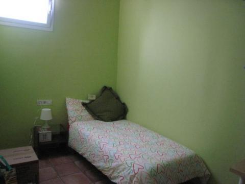 Dormitorio - Piso a compartir en calle Correu Vell, El Gótic en Barcelona - 40094799