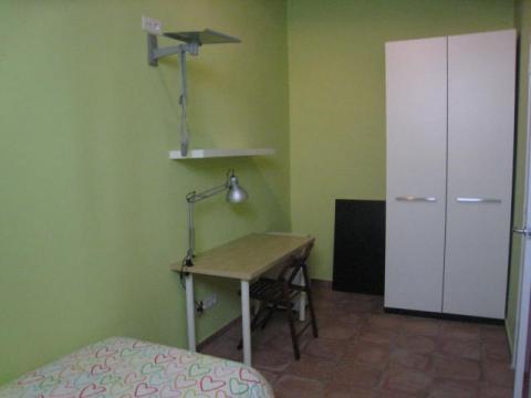 Dormitorio - Piso a compartir en calle Correu Vell, El Gótic en Barcelona - 40094800