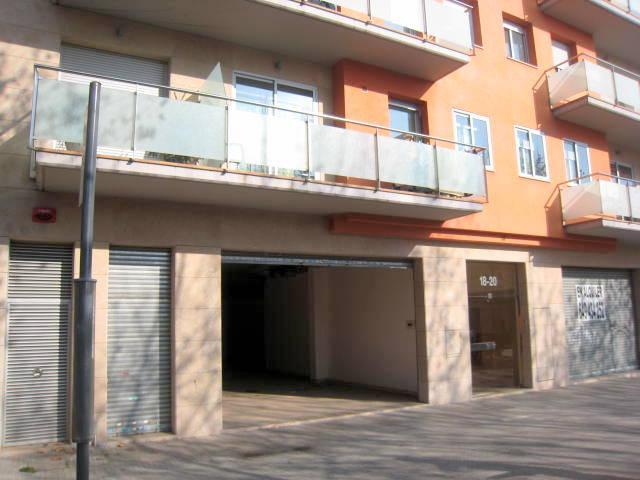 Fachada - Local en alquiler en rambla Marquesa Castellbell, Centre o Can Nadal en Sant Feliu de Llobregat - 57443292