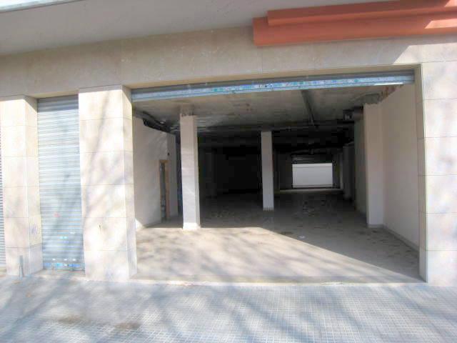 Detalles - Local en alquiler en rambla Marquesa Castellbell, Centre o Can Nadal en Sant Feliu de Llobregat - 57443296