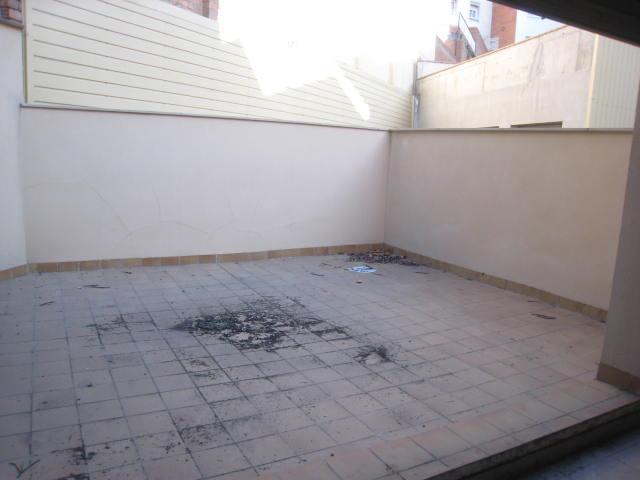 Terraza - Local en alquiler en rambla Marquesa Castellbell, Centre o Can Nadal en Sant Feliu de Llobregat - 57443305