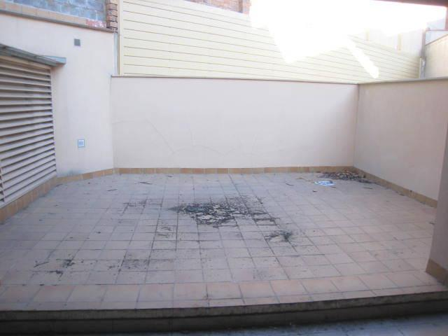 Terraza - Local en alquiler en rambla Marquesa Castellbell, Centre o Can Nadal en Sant Feliu de Llobregat - 57443306
