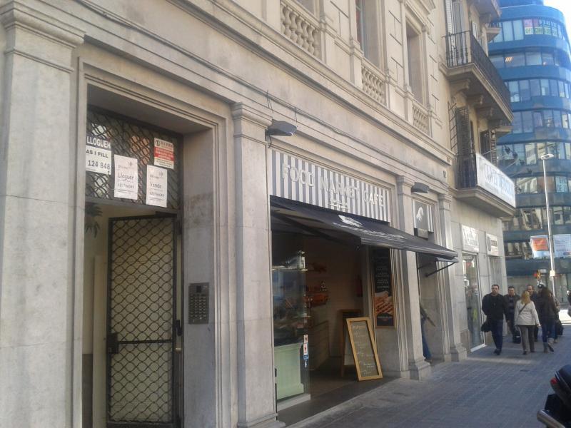 Detalles - Oficina en alquiler en ronda Universitat, Eixample dreta en Barcelona - 60690834