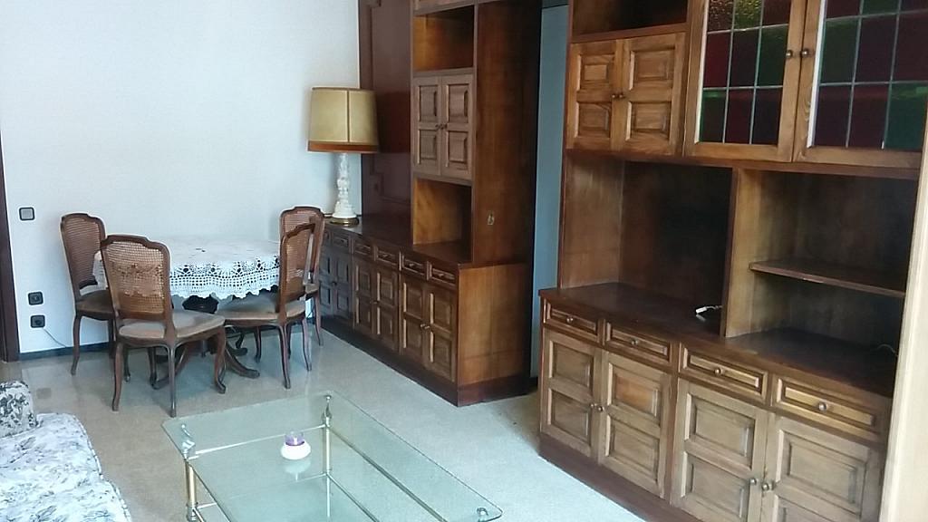 Salón - Piso en alquiler en calle Gran Via Corts, Eixample dreta en Barcelona - 211035621