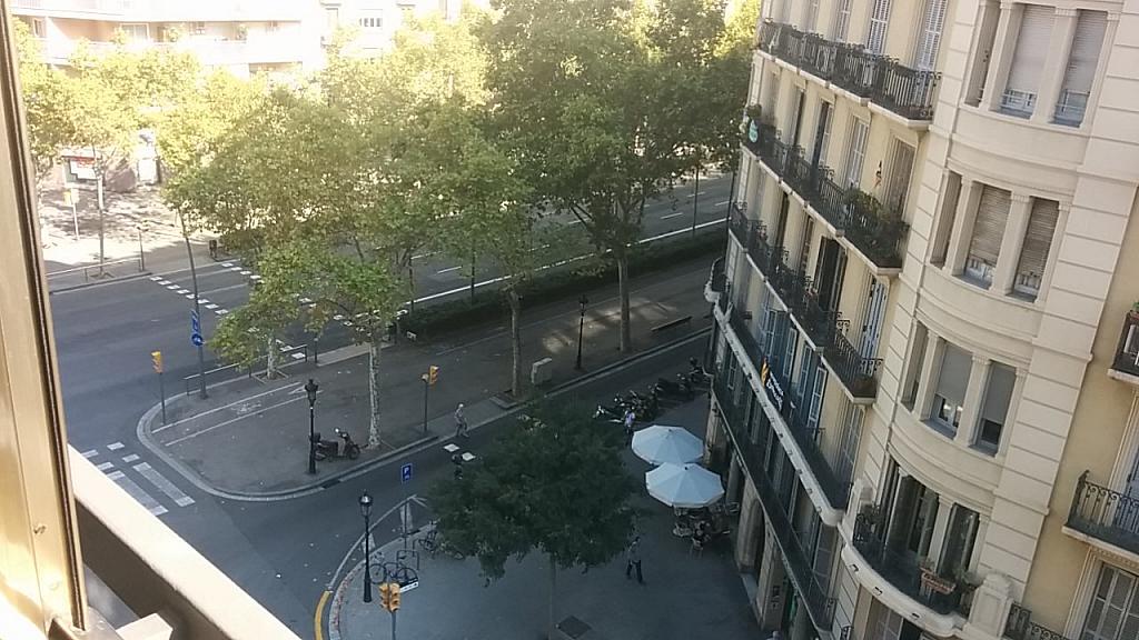 Vistas - Piso en alquiler en calle Gran Via Corts, Eixample dreta en Barcelona - 211035642