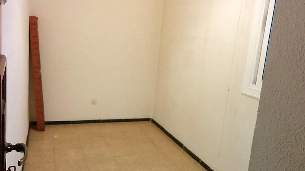 Dormitorio - Piso en alquiler en calle Gran Via Corts, Eixample dreta en Barcelona - 211035677